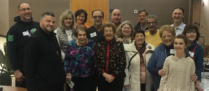 Pittsburgh Feb Volunteer Update