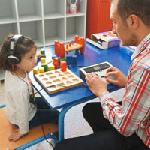 Click here for more information about Hearing Aid for a Child