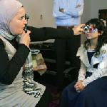 Provide the Gift of Sight to a Child